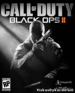 Call of Duty Black Ops 2(Treyarch) STEAM Preload Version-3DM