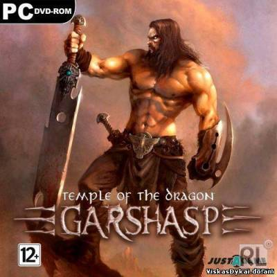 Garshasp: The Temple of the Dragon (2012) PC | RePack