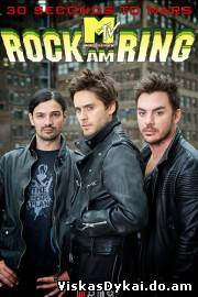 Filmas 30 Seconds To Mars – Live Rock Am Ring(2012) - Online Nemokamai