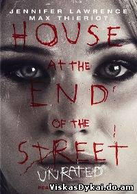 Filmas Namas gatvės gale / House at the End of the Street (2012) - Online Nemokamai