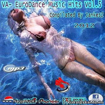 Filmas EuroDance Music Hits Vol.5