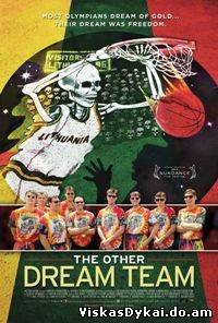 Filmas Kita Svajonių komanda / The Other Dream Team (2012) - Online