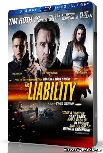Filmas Должник / The Liability (2012-2013) - Online Nemokamai