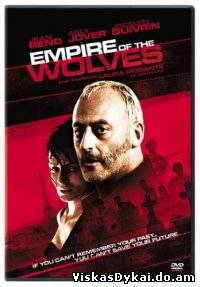 Vilkų Imperija / Empire of the Wolves (2005) - Online