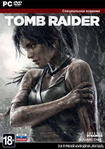 Filmas Tomb Raider: Survival Edition [v.1.01.732.1 DLC] (2013/PC/RePack/Rus)
