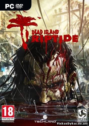 Filmas Dead Island: Riptide (2013) PC | PreLoad | Steam-Rip от R.G. GameWorks