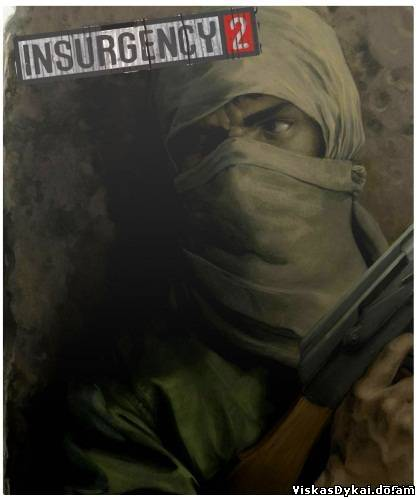 Filmas Insurgency 2 (2013) PC | RePack