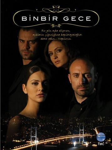 Tūkstantis ir viena naktis / Тысяча и одна ночь (3 sezonas)2006