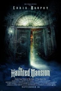 Namas, kuriame vaidenasi / The Haunted Mansion (2003)