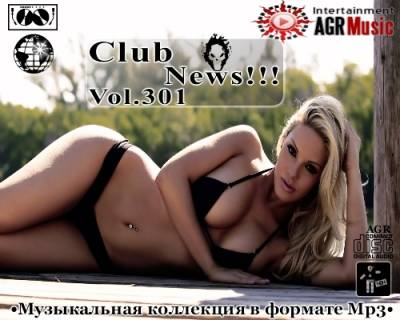 VA - Club News Vol.301 (2013) MP3