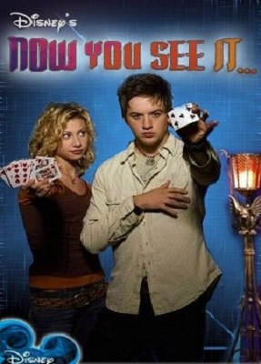 Filmas Geriausias pasaulio magas / Now You See It (2005)