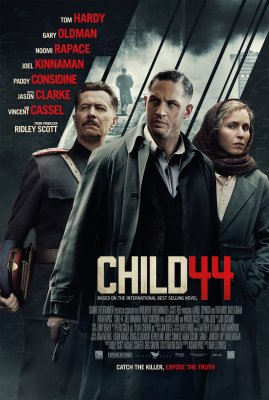 Filmas Numeris 44 / Child 44 (2015) online