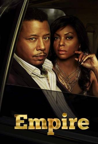 Imperija / Empire (1 sezonas) (2015) Online