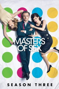 Sekso magistrai / Masters of Sex (3 sezonas) (2015)