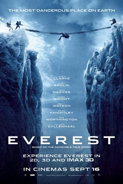 Filmas Everestas / Everest (2015) online