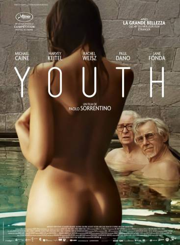 Jaunystė / Youth (2015) online