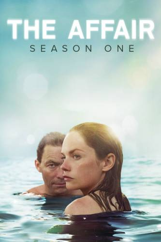 Romanas / The Affair (1 sezonas) (2014) online