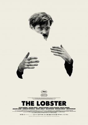 Filmas Omaras / The Lobster (2015) online