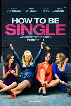 Filmas Gidas vienišiams / How To Be Single (2016) online