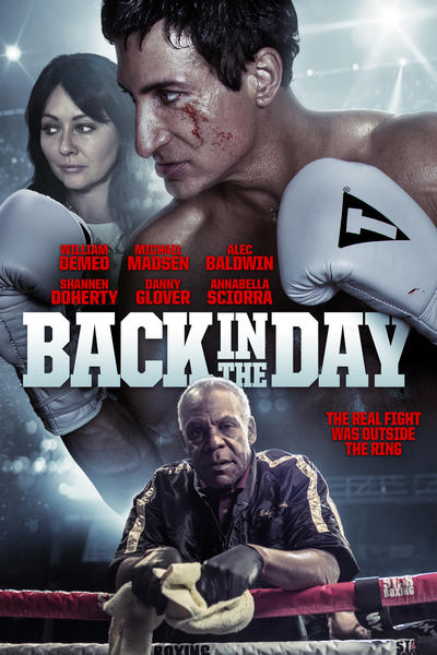 Filmas Back in the Day (2016) online