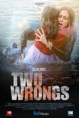 Filmas Dvejopas blogis / Two Wrongs (2015) online