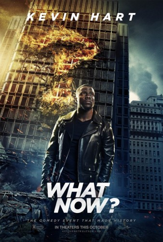 Kevinas Hartas: Kas toliau / Kevin Hart: What Now? (2016) online