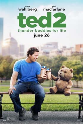 Tedis 2 / Ted 2 (2015) online