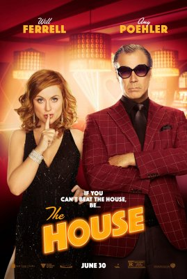 Filmas Namas / The House (2017) online