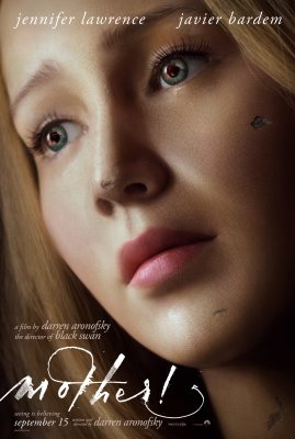 Filmas Motina! / Mother! (2017) online