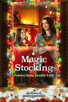 Stebuklinga kojinė / Magic Stocking (2015) online
