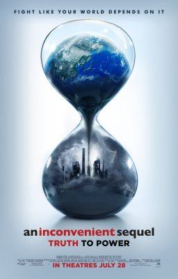 Filmas An Inconvenient Sequel: Truth to Power (2017) online
