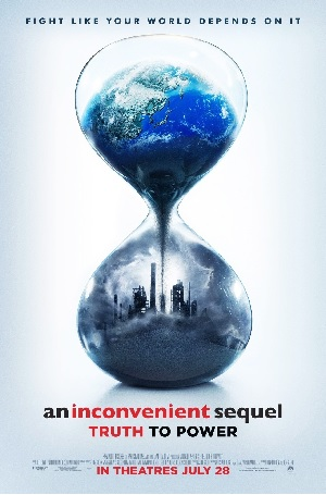 Filmas Nepatogi tiesa 2 / An Inconvenient Sequel: Truth to Power 2 (2017) online
