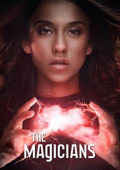 Magai / The Magicians (3 Sezonas) (2018) online