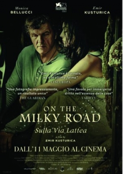 Filmas Paukščių taku / On the Milky Road (2016) online
