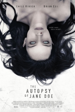 Filmas Skrodimas / The Autopsy of Jane Doe (2016) online