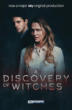 Raganų atradimas / A Discovery of Witches (2018) Online