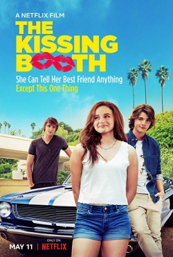 Mano pirmasis bučinys / The Kissing Booth (2018) Online