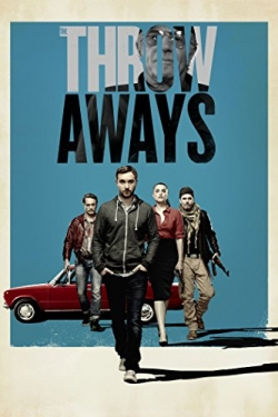 Filmas Nurašytieji / The Throwaways (2015) Online