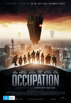 Filmas Okupacija / Occupation (2018) online