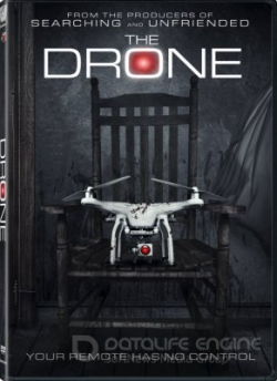 Dronas / The Drone (2019) online