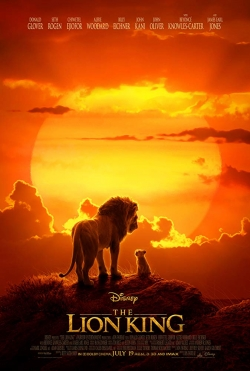 Filmas Liūtas karalius / The Lion King (2019) online