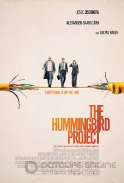 Kolibrio projektas / The Hummingbird Project (2018) online