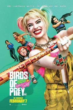 Filmas Birds of Prey: And the Fantabulous Emancipation of One Harley Quinn (2020) online