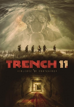 Filmas 11 Griovys / Trench 11 (2017) online