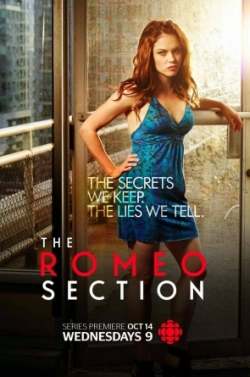 Filmas Romeo skyrius / The Romeo Section (1 sezonas) (2015) online