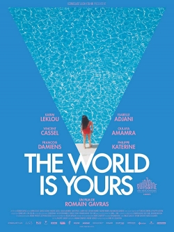 Pasaulis priklauso tau / The World Is Yours (2018) online