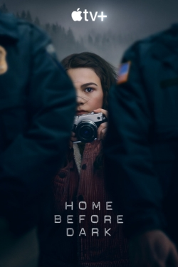 Filmas Namie iki sutemų (1 Sezonas) / Home Before Dark (Season 1) (2020)
