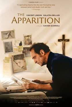Filmas Apsireiškimas / The Apparition (2018) online