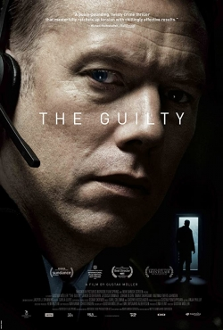 Filmas Kaltė / The Guilty (2018) online