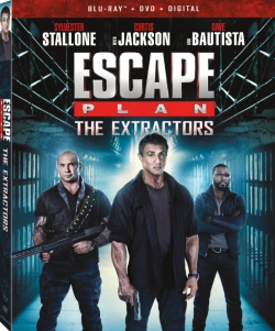 Filmas Pabėgimo planas 3 / Escape Plan: The Extractors (2019) online